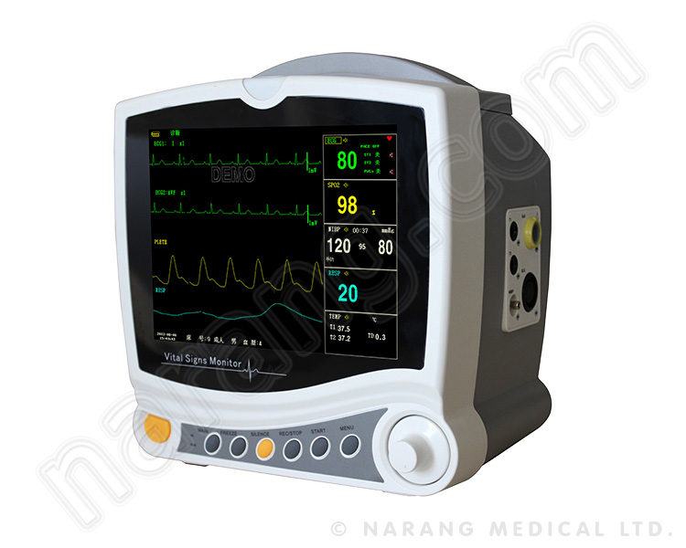 Tele-ECG Machine Made by Indian ... - The Better India