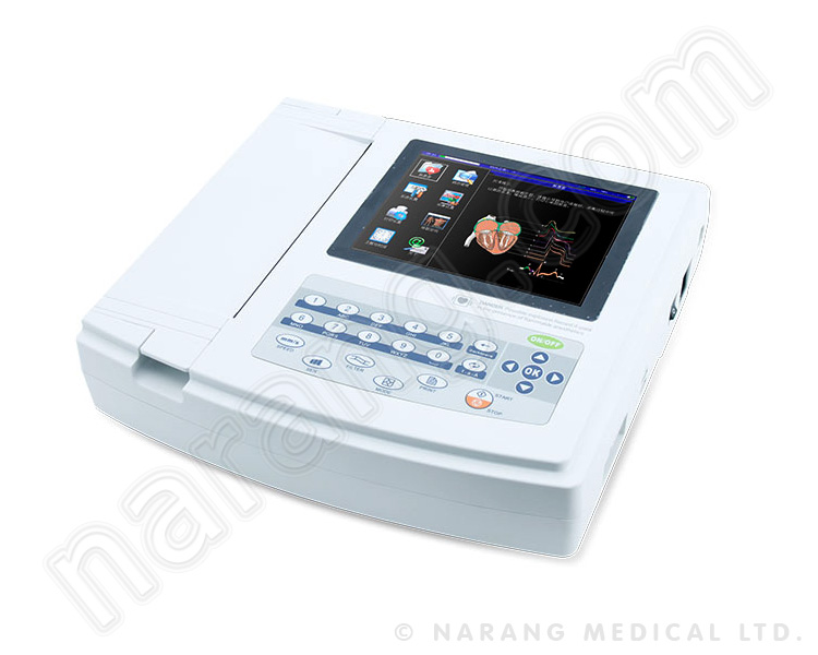 Buy ECG Machine online, ECG Machine at Best Price in India ...