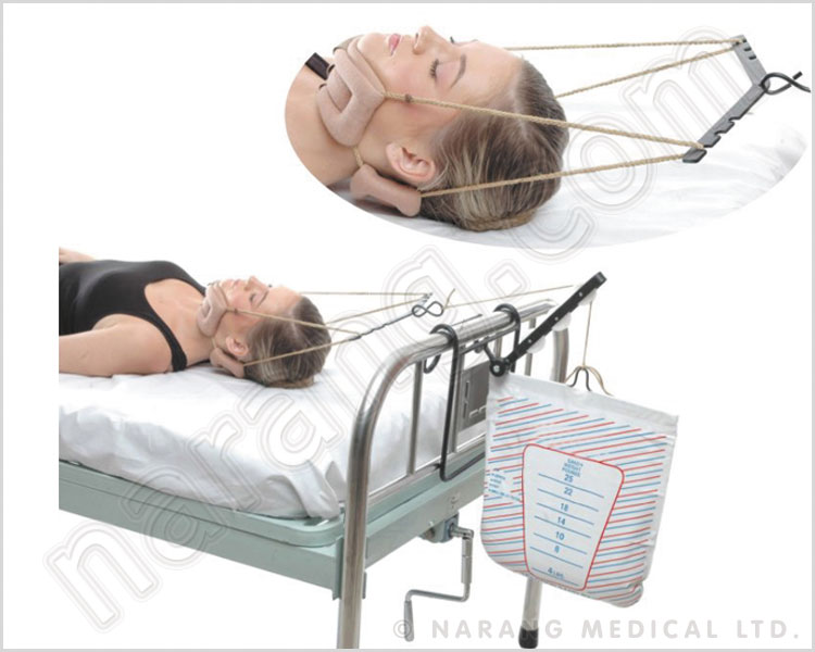 Buy Cervical Traction Kit And Spares Cervical Traction